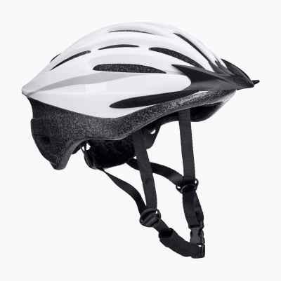 BICYCLE HELMET SR W/G/G L