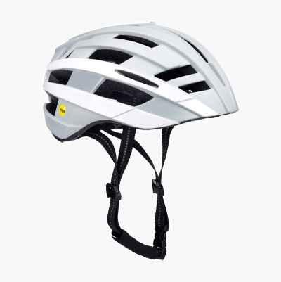 BICYCLE HELMET MIPS JR WHT/GR