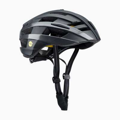BICYCLE HELMET MIPS JR BLK S