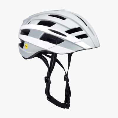 BICYCLE HELMET MIPS SR BLK/Y M
