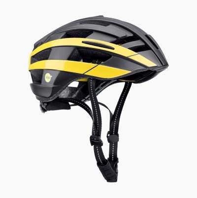 BICYCLE HELMET MIPS SR BLK/Y L