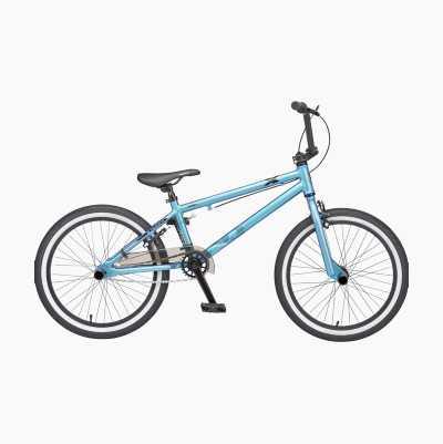 """BMX TAILWHIP 20"""" BLUE"""