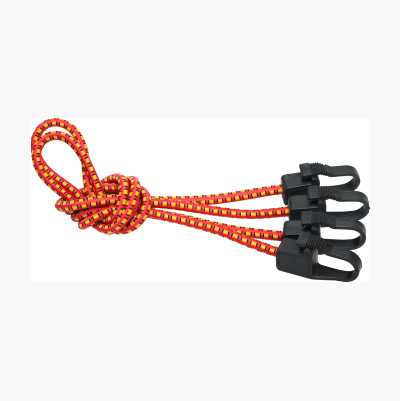 BUNGEE CORD WITH J HOOK