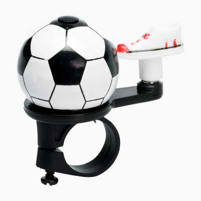 BICYCLE BELL FOOTBALL