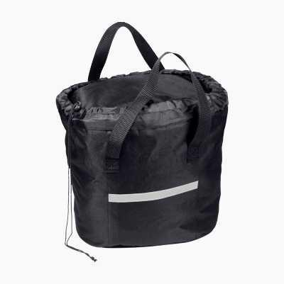 BASKET ZIPPER BAG