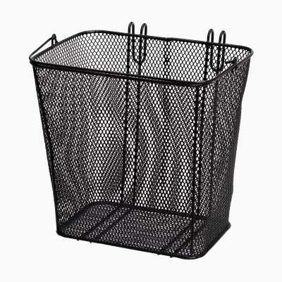 BASKET FOR CARRIER BLACK