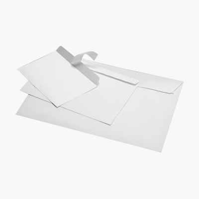 ENVELOPES C4 50PCS/PACK