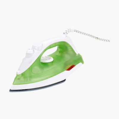STEAM IRON 1600W