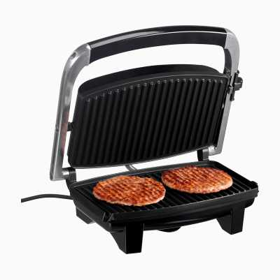CONTACT GRILL 1000W