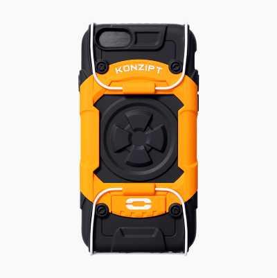 OFF-ROAD TIL IPHONE 5/5S