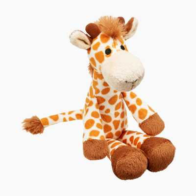 SOFT TOY LONG GIRAFFE