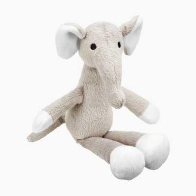 SOFT TOY LONG ELEPHANT