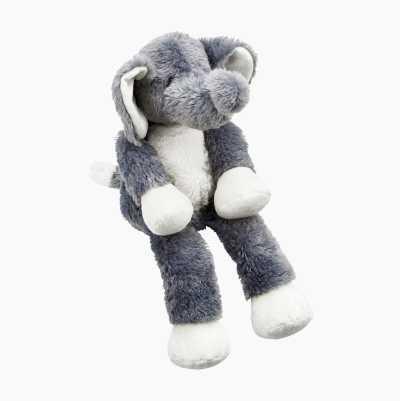 SOFT TOY XL LONG ELEPHANT