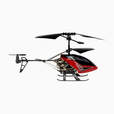 RC IR helikopter 3 kanaler