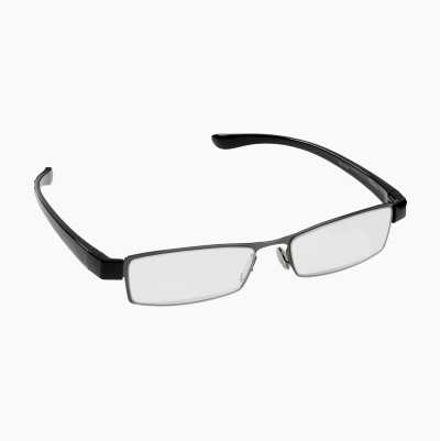 READINGGLASSES 3-PCS, +1