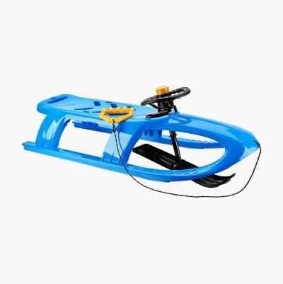 SNOW SLEDGE BULLET