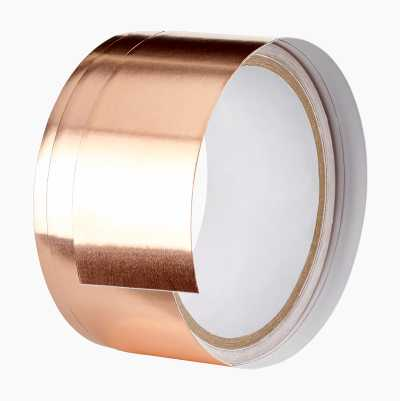 COPPERTAPE 5MX40 MM
