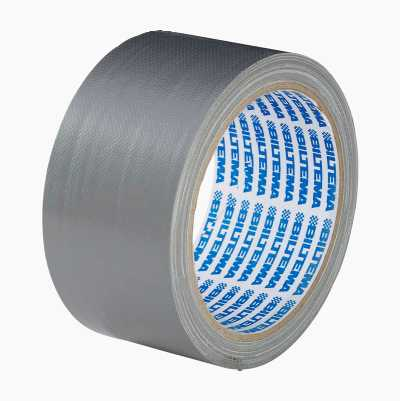 CLOTH TAPE SILVER