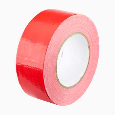 CLOTH TAPE RED