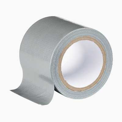 SUPER CLOTH TAPE50MM*5M SILVER