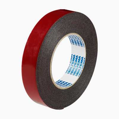 PE FOAM TAPE,DOUBLE SIDE