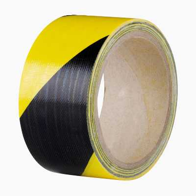 WARNINGTAPE 48MMX20M. BL-YELL