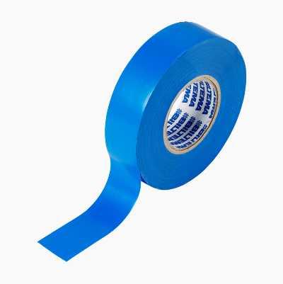 PVC INSULATION TAPE BLUE