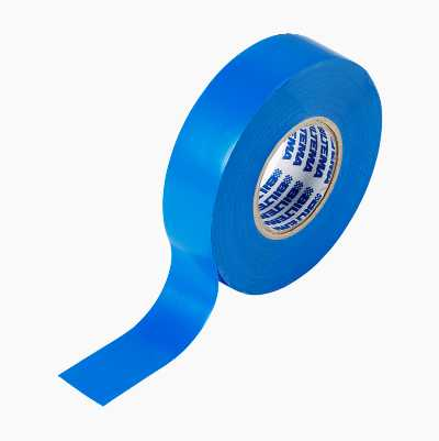 PVC INSULATION TAPE BLUE