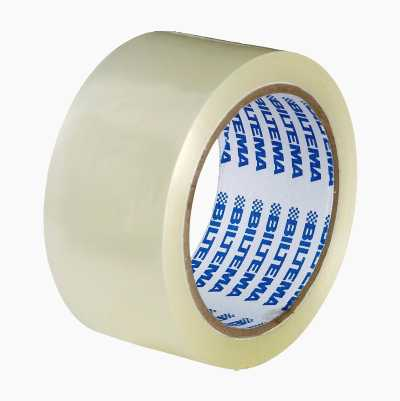PAKKETAPE, TRANSPARENT