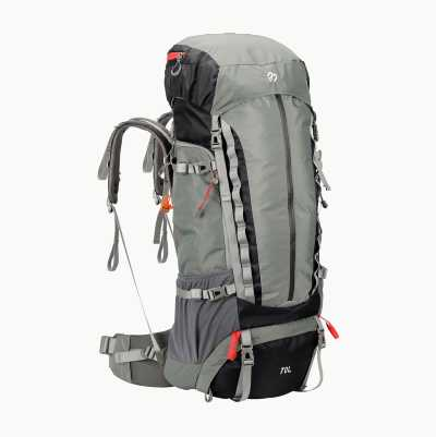 RYGGSÄCK BACKPACK, 70 L