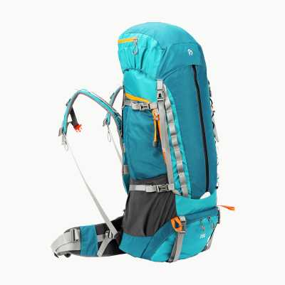 RYGSÆK BACKPACK, 70 L
