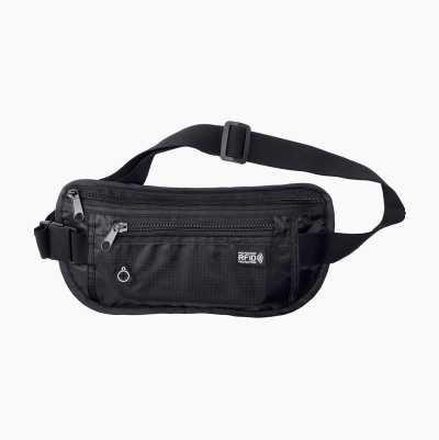 RFID WAIST BAG