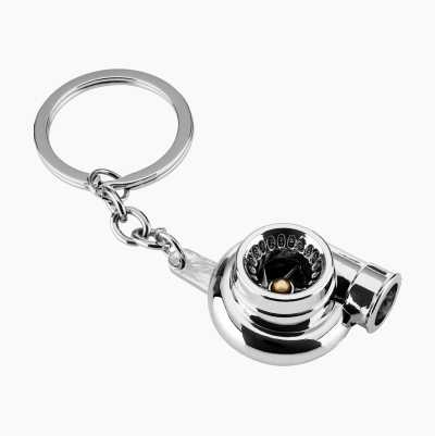 KEYRING TURBOCHARGER