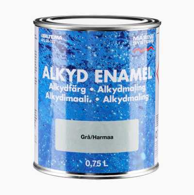 ALKYDIMAALI. 0,75L