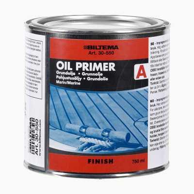 OIL PRIMER 0,75L