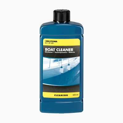BOATCLEANER