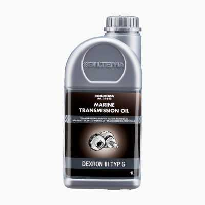 MARINE TRANSMISSION OIL 1L