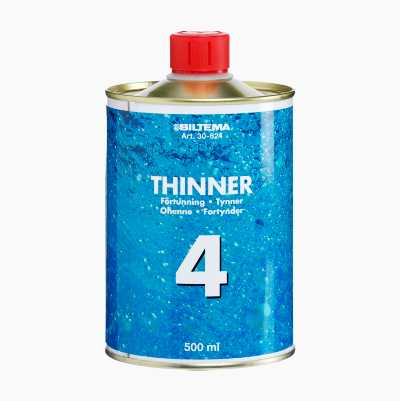 EPOXY PRIMER THINNER