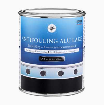 PAINT LAKE BLACK 2,5L SE/FI