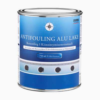 PAINT LAKE BLUE 2,5L SE/FI