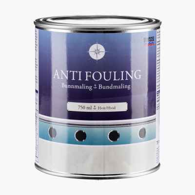 ANTIFOULING GRAY-WHITE 0,75L N