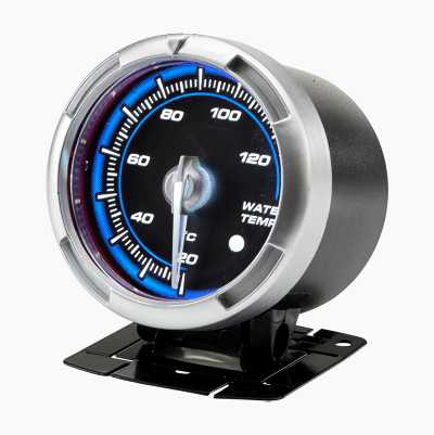 GAUGE 60 MM BLUE WATER