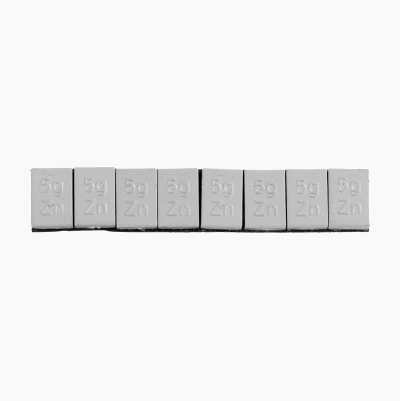 WHEEL BALANCING WEIGHTS 5 GRAM