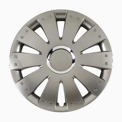 WHEEL COVER RAPTOR 15""