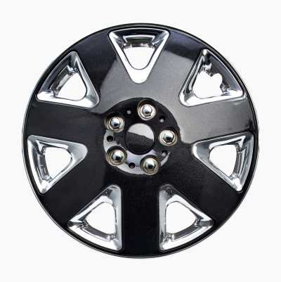 WHEEL COVER DARK EDITION 14""