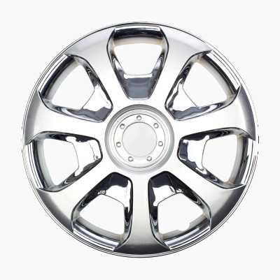 WHEEL COVER NUCLEAR 15""