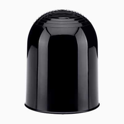 HITCH BALL COVER BLACK