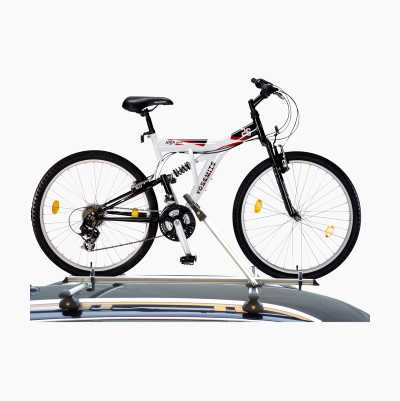 BICYCLEHOLDER ALU ROOF