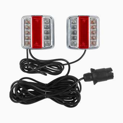 LED TRAILER LIGHT
