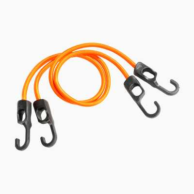 BUNGEE CORD FINGER HOOK